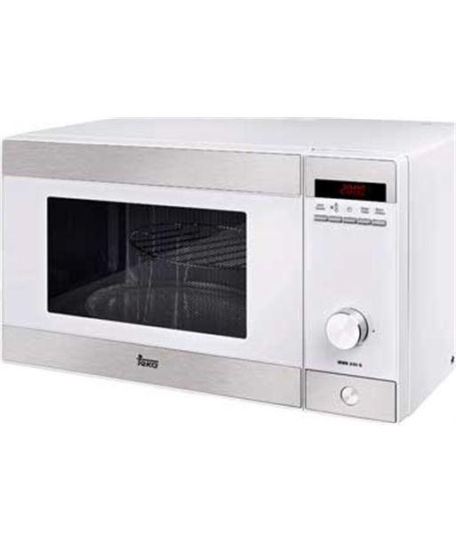 Microondas Teka mwe 230 g blanco 40590441 - 40590441