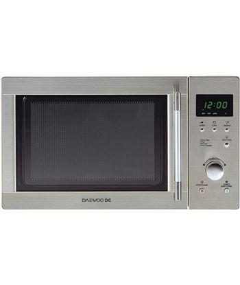 Daewoo microondas con grill  daewo kog-837rs (800w) 23l inox kog837rs . - 8806323311616