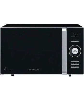 Daewoo microondas con grill  daewo kog-8a6k (800w) 23l negro daekog8a6k . - 8806323310015