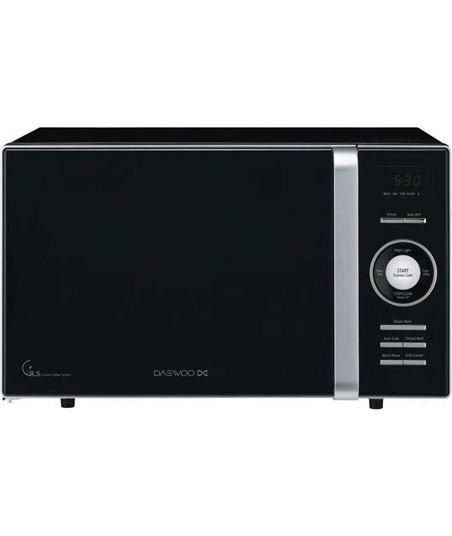 Daewoo microondas con grill  daewo kog-8a6k (800w) 23l negro kog8a6k