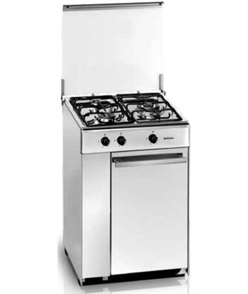 Meireles 5302DVX cocina 5302 dv x con faldon Encimeras - 5302DVX