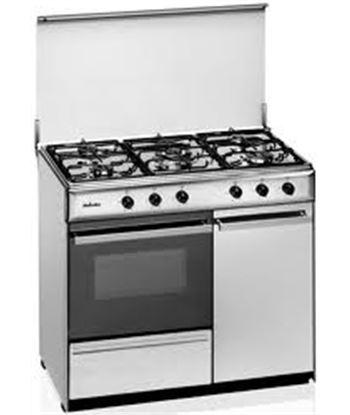 Cocina gas 5z Meireles G2950DVX (portabombona)