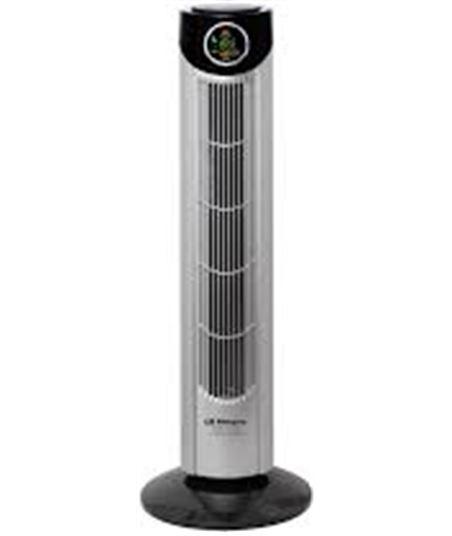 Ventilador torre Orbegozo TWM1010 ionico mando 45w - TWM1010