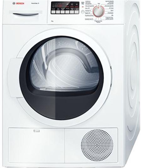 Bosch secadora carga frontal wtb86260ee - BOSWTB86260EE