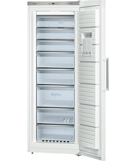 Bosch congelador vertical GSN58AW30 - GSN58AW30