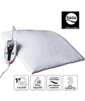 Almohadilla Daga N2 (46x34)textil grande 110w Almohadillas eléctricas