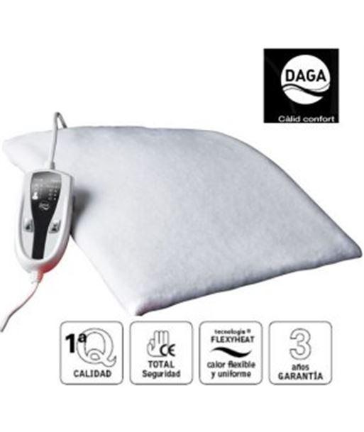 Almohadilla Daga N2 (46x34)textil grande 110w Almohadillas eléctricas - N2