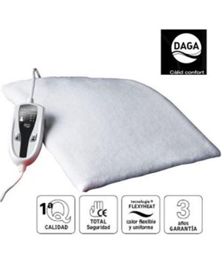 Almohadilla Daga N2 (46x34)textil grande 110w - N2