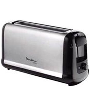 Moulinex LS260800 tostadora 1 ranura inox Tostadores - LS260800