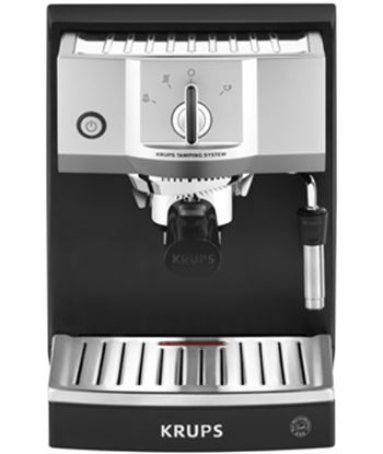 Moulinex cafetera  krups espresso xp562010 expert pro inox