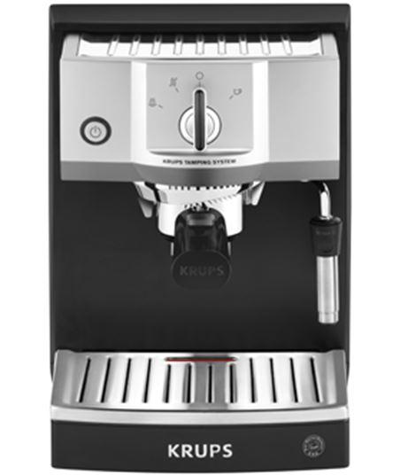 Moulinex cafetera  krups espresso xp562010 expert pro inox - XP5620