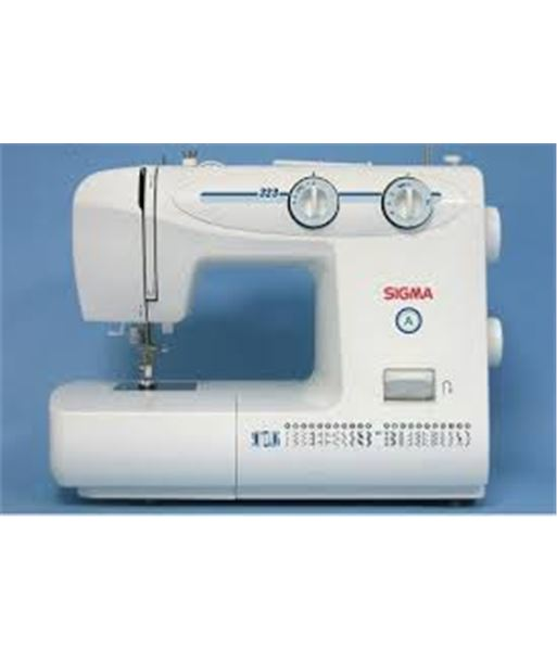 Sigma máquina de coser 323 SIG323 - SIG323