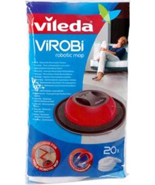 Vileda 140460 recambio para robot virobi Hogar - 4023103156531