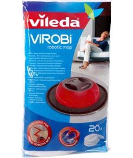 Recambio Vileda para robot virobi 140460 Hogar