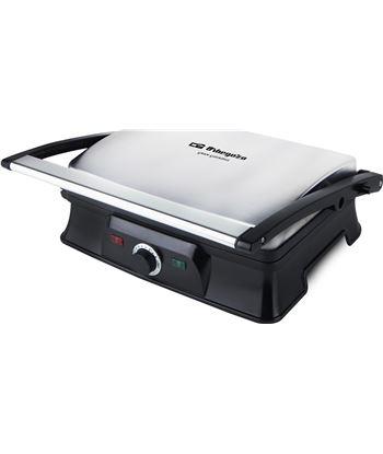 Grill inox Orbegozo gr-4600 (2.000w) ORBGR4600 . - 8436044529030
