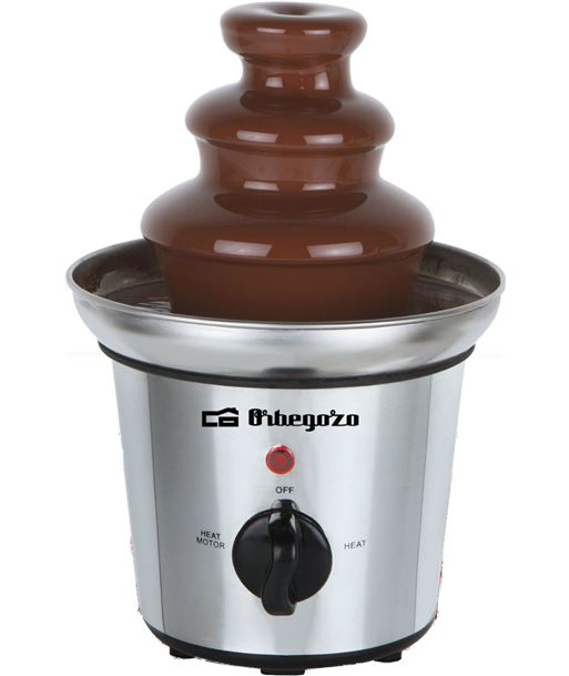 Fuente de chocolate Orbegozo fch 4000 FCH4000 - FCH4000