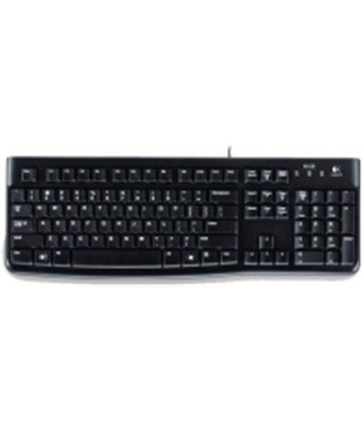Logitech 920002499 teclado k120 Teclados - 920002499