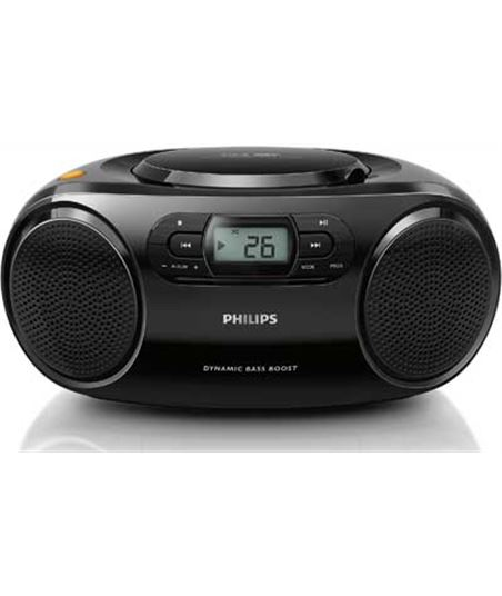 Radio cd Philips AZ320/12 - AZ320