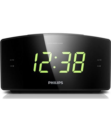 Radio/reloj Philips aj-3400/12 PHIAJ3400_12 - AJ3400