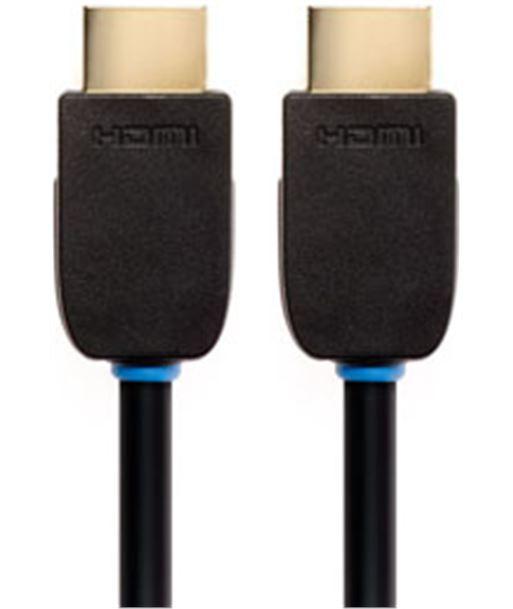 Tech+link cable hdmi (m) - hdmi (m) 5m tech-link tech710205 - 5026271020504