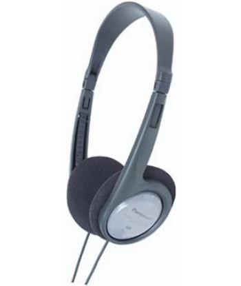 Auricular  diadema Panasonic rpht090e_h, 5m cable