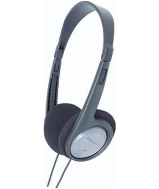 Auricular  diadema Panasonic rpht090e_h, 5m cable RPHT090EH - 5025232274444