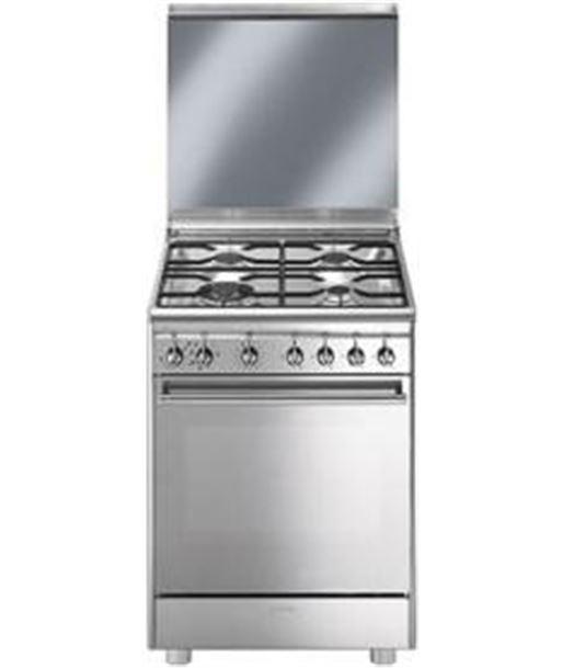 Cocina inoxidable  Smeg cx68m8-1 (60cm) cx68m8_1 - 8017709166625