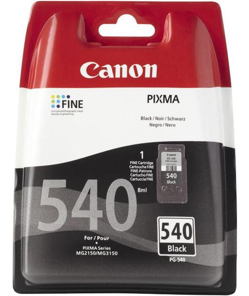 Tinta negra Canon pg540 5225B004 - CANPG540