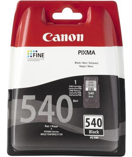 Tinta negra Canon pg540 - CANPG540