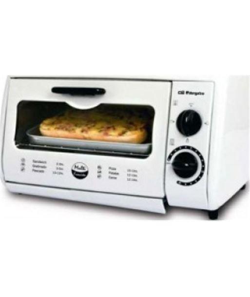 Orbegozo mini horno-tostador multifuncion orbho800a - HO800A