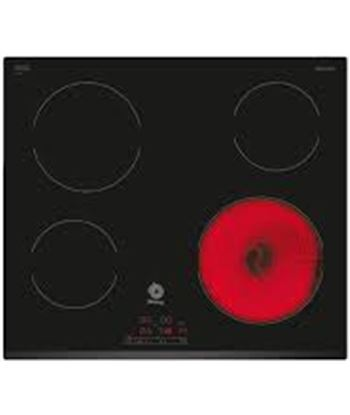 Balay 3EB720LR vitrocerámica independiente 60cm. bisel delantero - 3EB720LR