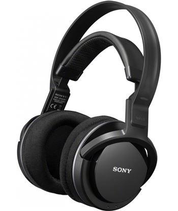Auriculares Sony mdr-rf855rk inalµmbricos MDRRF855RKEU8 - MDRRF855RKEU8