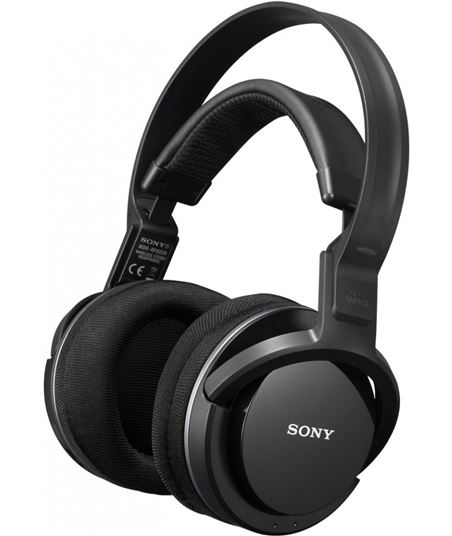 Auriculares Sony mdr-rf855rk inalµmbricos mdrrf855rk