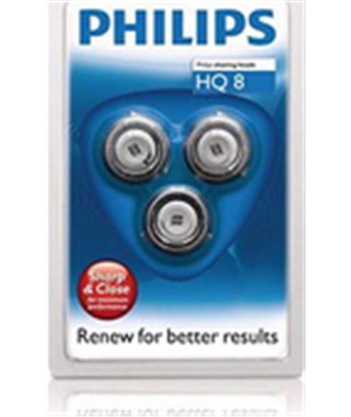 Philips-pae pack 3 conjuntos cortantes philips hq8_50 - HQ850