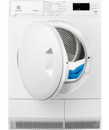 Electrolux secadora carga frontal edp2074pdw