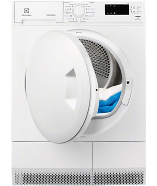Electrolux secadora carga frontal EDP2074PDW . - 7332543204373