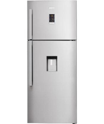 Beko frigorifico 2 puertas DN156720DX Frigoríficos - 8690842369858