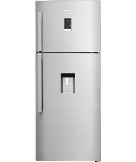 Beko frigorifico 2 puertas dn156720dx - BEKDN156720DX