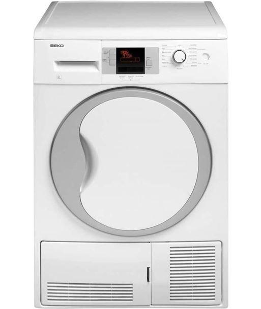 Beko secadora carga frontal dcu8330 - 8690842344626