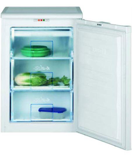 Congelador v Beko FNE1072 nf Congeladores y arcones - FNE1072