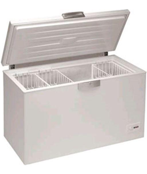 Congelador h Beko hsa40520 129cm blanco a+ - HSA40520