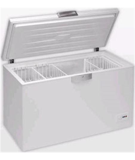 Congelador h Beko HSA47520 86x155cm a+ - HSA47520