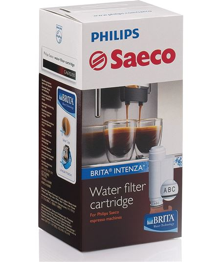 Philips-pae filtro para cafetera brita ca6702_00