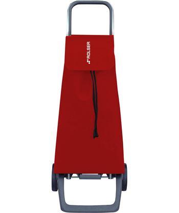 Carro compra Rolser jet ln joy rojo JET001NEGRO Hogar - JET001ROJO