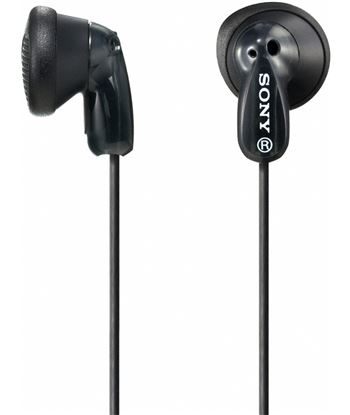 Sony MDRE9LPBAE auriculares mdr-e9lpb negro (botàn) - SONMDRE9LPBAE