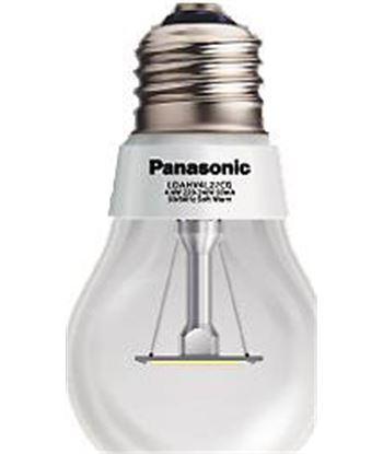 Bombilla led bulbo Panasonic e27 4,4, w 2700 k ldahv4l27cgp