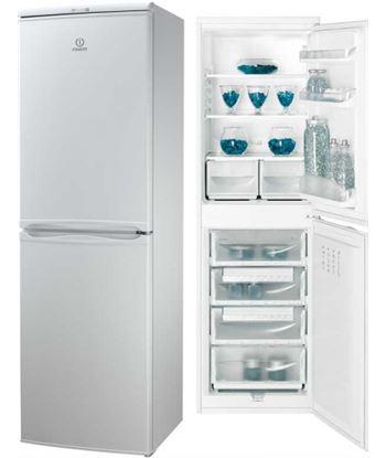 Indesit frigorifico 2 puertas caa55nf CAA55NF1