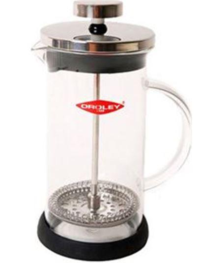 Cafetera de embolo 6 tazas Oroley 220010600 - 220010600