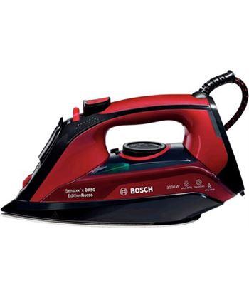 Plancha vapor Bosch TDA503001P 3000w roja Planchas - TDA503001P