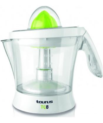Exprimidor Taurus tc-8 TAU924240
